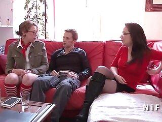 دو لینک فیلم سوپر سکسی دوجنسگرا و بلوند در آرامش استراحت می کنند