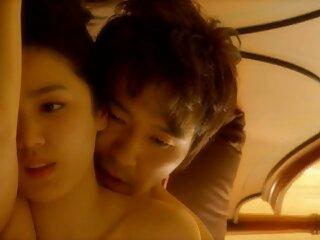 پورنو دانلود فیلم سکسی کیفیت بالا خانگی با دختر لاستیکی مناسب