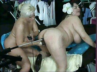 ماساژورها با مشت های لزبین پرشور درگیر دانلود فیلم سکسی خانوادگی مشتری می شوند