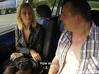 خدمتکار پاهای بلند و دانلود فیلم های سکسی نوجوانان زیبایی با سینه های بزرگ