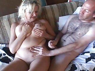 اریک به همراه یکی از دوستانش یک بلوند مجلل دانلود فیلم سکسی منشی را درآورد